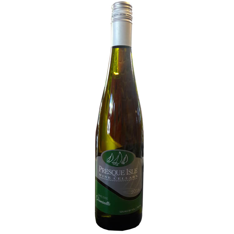 2016 Traminette Wine