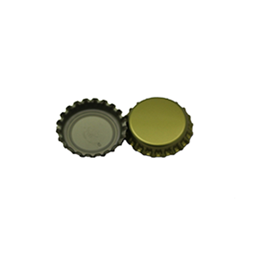 Crown Caps: 26mm | Winemaking and Beer Brewing Supplies