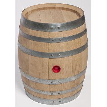 American Oak Wine Barrel 10 Gallon   Winemaking Supplies
