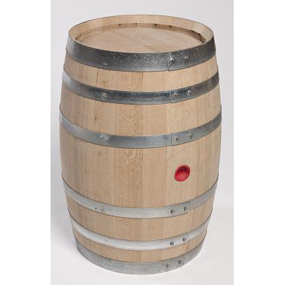 American Oak Wine Barrel 15 Gallon | Winemaking Supplies