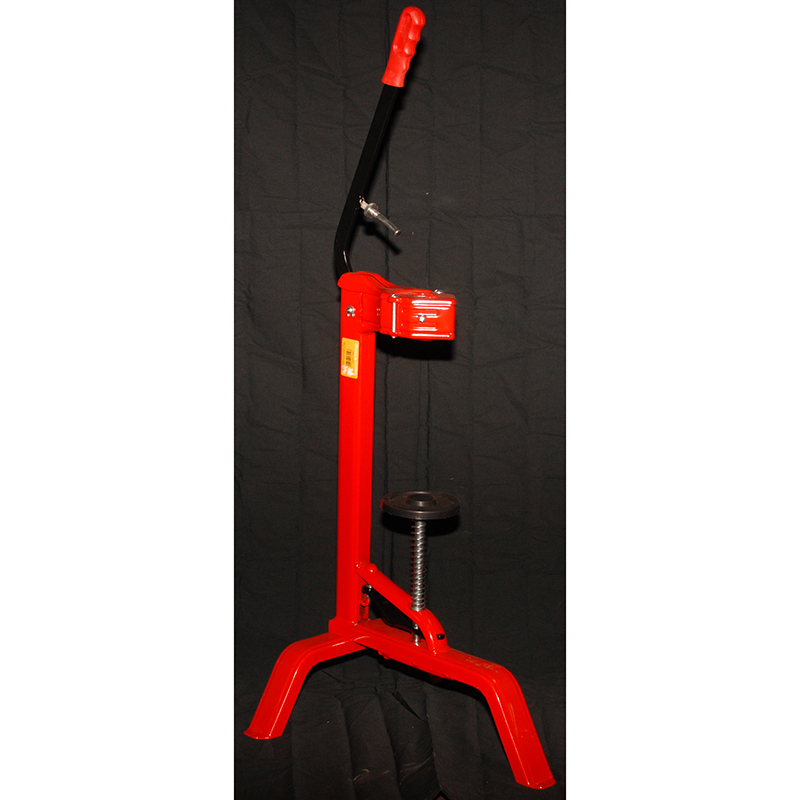 Portuguese Style Floor Model Wine Corker | Home Wine making Equipment and Supplies