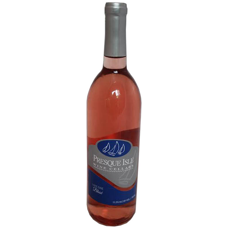 Bluse Sweet Blush Wine Lake Erie