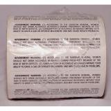 BATF Government Warning Labels | Commercial Winemaking Supplies