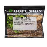 Hop Pellets: Czech Saaz for lagers and beers | Home Beer Brewing Supplies