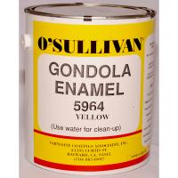 Yellow Gondola Enamel: Food Grade Winemaking Supplies