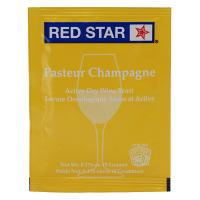 Wine Yeast Red Star Pasteur Champagne | Winemaking Supplies