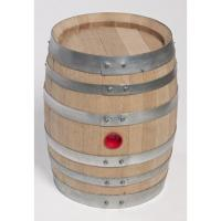 American Oak Wine Barrel 5 Gallon | Winemaking Supplies
