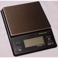 Portion Control Scale 2kg cap Digital | Wine making Labware and Supplies