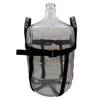Brew Hauler Carboy Harness to carry heavy carboys | Wine making Supplies