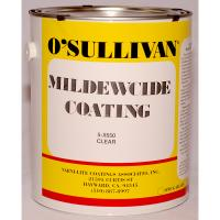 Mildewcide Coating, Clear, O'Sullivan X650 Bulk Vineyard Supplies | Commercial Wine making Supplies