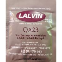 Lalvin QA23 Yeast
