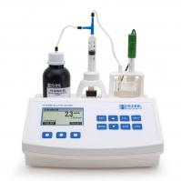 Sulfur Dioxide Mini Titrator for Winemaking