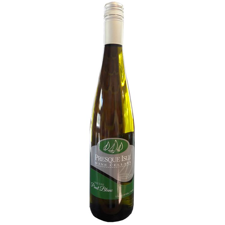 2016 Pinot Blanc / Pinot Gris Dry White Wine