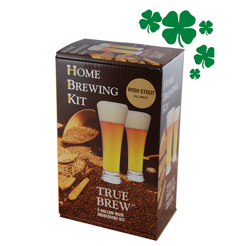 Irish Stout True Brew Beer Kit | Home Beer Brewing Supplies and Equipment