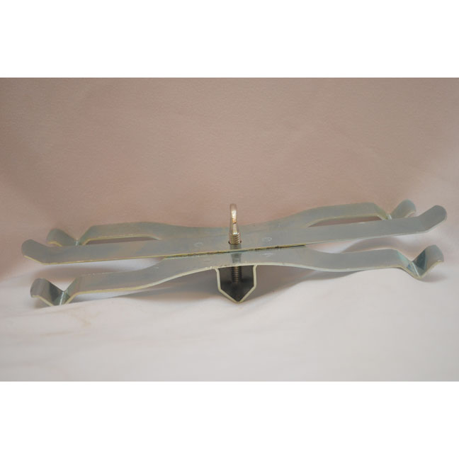 Double Metal Buret Clamp | Wine making Supplies and Labware