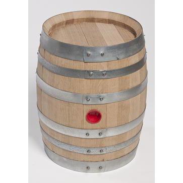 American Oak Wine Barrel 5 Gallon | Winemaking Supplies