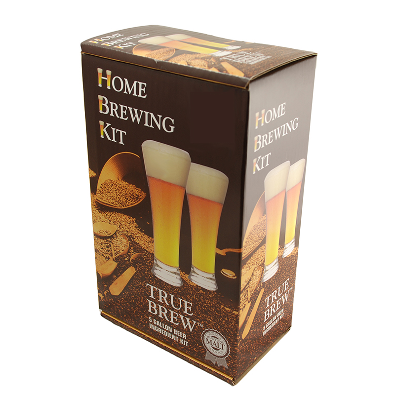 True Brew Beer Kit to make beer at home | Beer Brewing Supplies