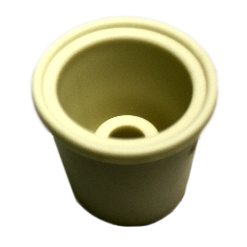 Universal Carboy Bung, Drilled rubber stopper | Wine making Supplies