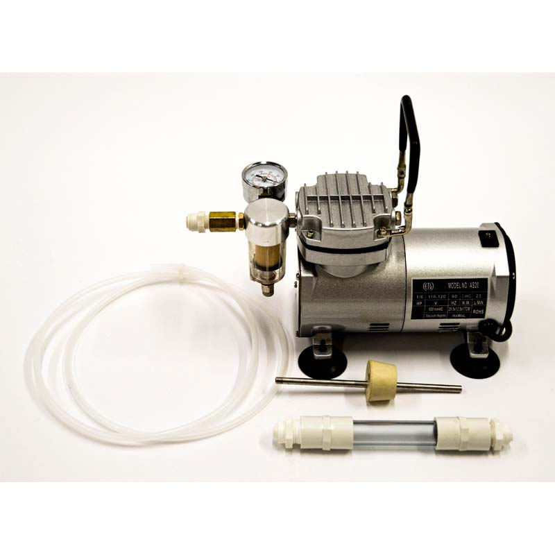 Blichmann WineEasy Vacuum Degassing Kit