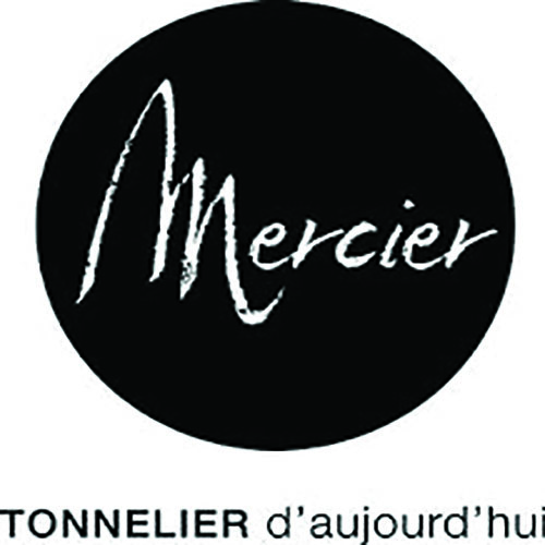 French Oak wine barrels mercier tonnelier