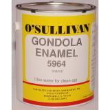 White Gondola Enamel: Food Grade Winemaking Supplies