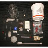 Deluxe Home Winemaking Equipment Kit- everything you need to make wine at home  | Wine making Supplies