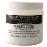 Wine Additive Acid Adjustment Malic Acid Powder | Winemaking Supplies