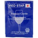 Wine Yeast Red Star Premier Cuvee for whites or reds | Winemaking Yeasts and Supplies