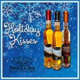 Holiday Kisses Trio