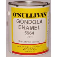 White Gondola Enamel: Food Grade Winemaking Supplies
