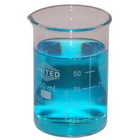 Glass Beaker Labware 150 mL Low Form: Winemaking Supplies