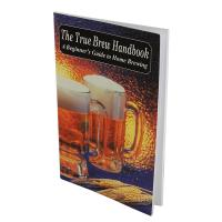 True Brew Handbook: Home Beer Brewing Book