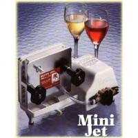 Buon Vino Mini Jet Pump Filter: Winemaking Supplies