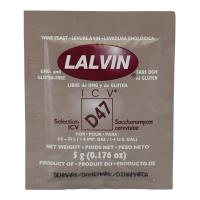 Wine Yeast Lalvin ICV D47 for white | Winemaking Supplies