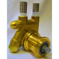 Brass Replacement Pump | Wine making Supplies and Equipment