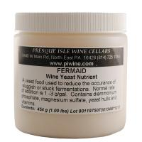 Fermaid Wine Yeast Nutrient Powder | Winemaking Supplies