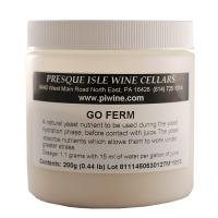 Go-Ferm Rehydration Yeast Nutrient | Winemaking Chemicals and Additives