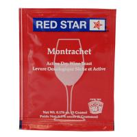 Wine Yeast Red Star Montrachet #522 (MYT) for reds and whites | Wine making Yeast and Supplies
