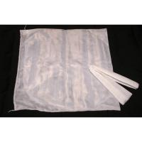 Nylon Straining Bag, Coarse Mesh for straining wine must | Winemaking Supplies