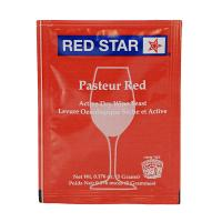 Wine Yeast Red Star Pasteur Red for cabernet and more | Winemaking Yeasts and Supplies