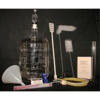 Home Wine making Kit with Equipment | Home Winemaking Supplies