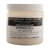 Springcell Yeast Hulls Nutrex 370 | Wine Yeast Nutrient and Enhancer in Winemaking Supplies