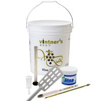 Cider Making Equipment Kit | Winemaking Supplies