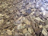 French Oak Chips, Medium Toast for Commercial Wine making
