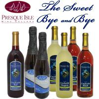 The Sweet Bye and Bye Wine Package