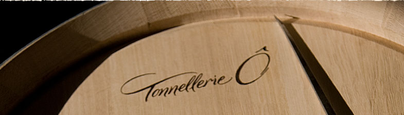 Tonnellerie O Winemaking Barrels